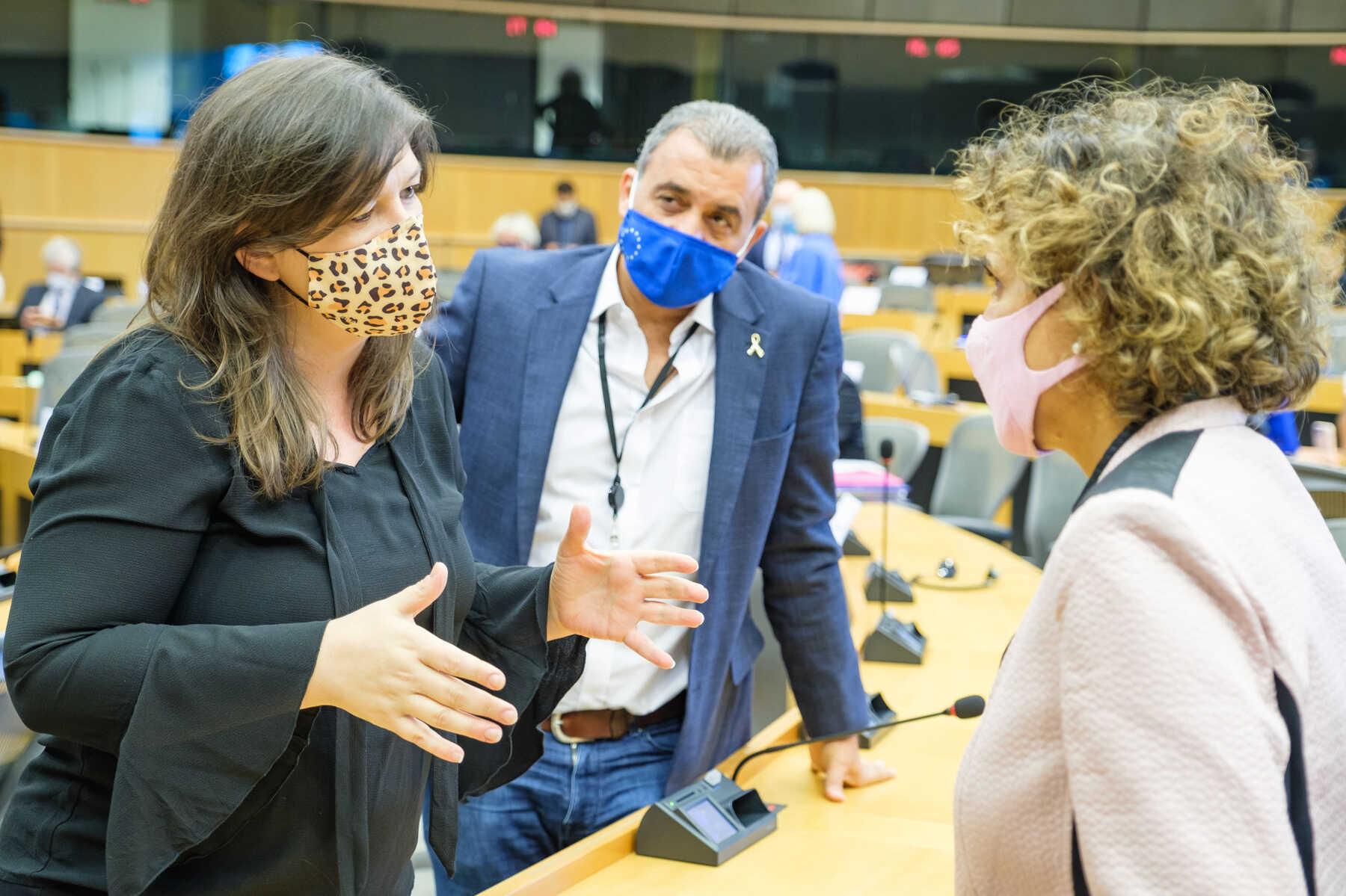 Europees Parlement presenteert eerste actiedomeinen voor Europees kankerplan