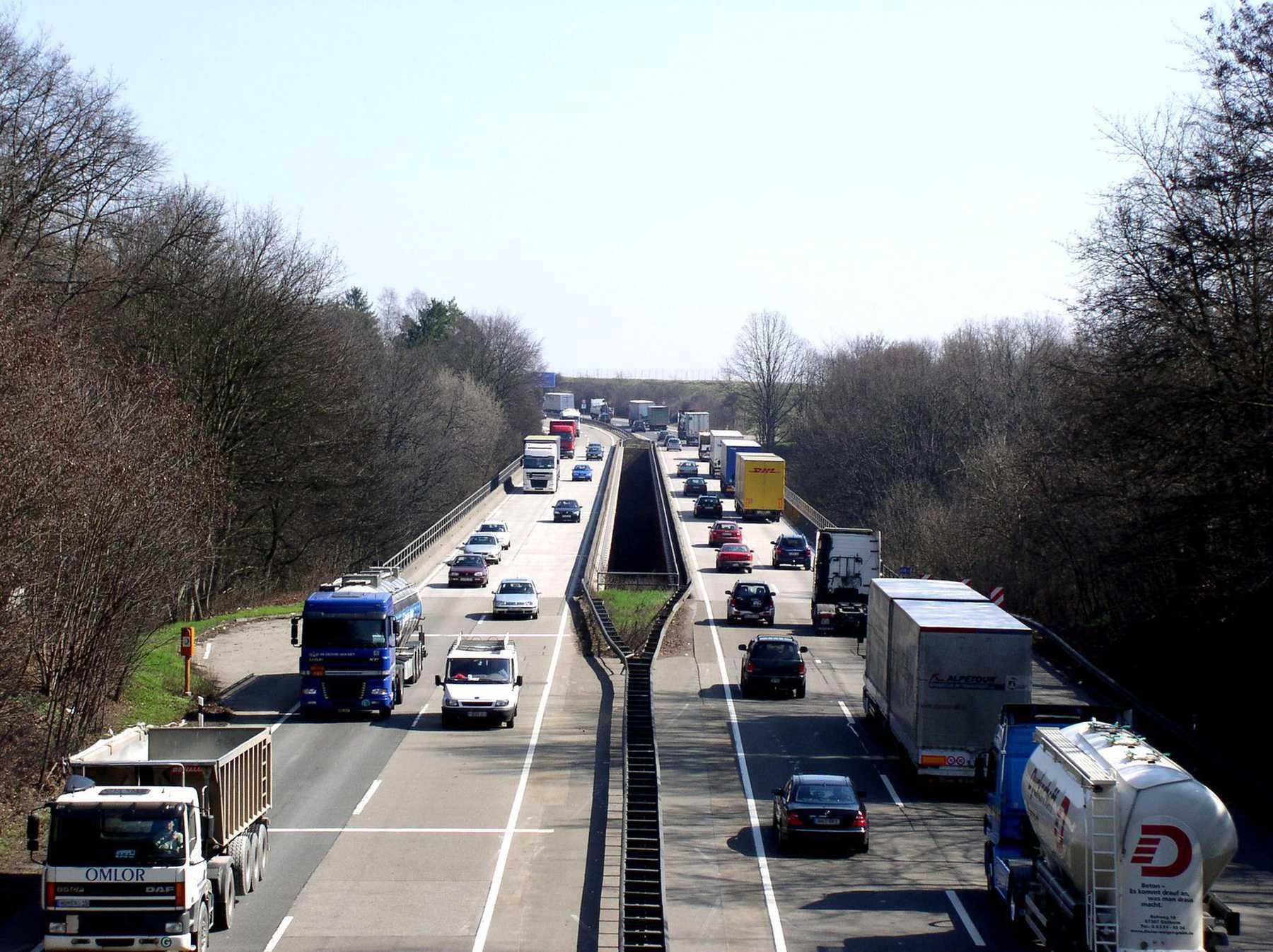 Mobiliteitspakket nekt oneerlijke concurrentie