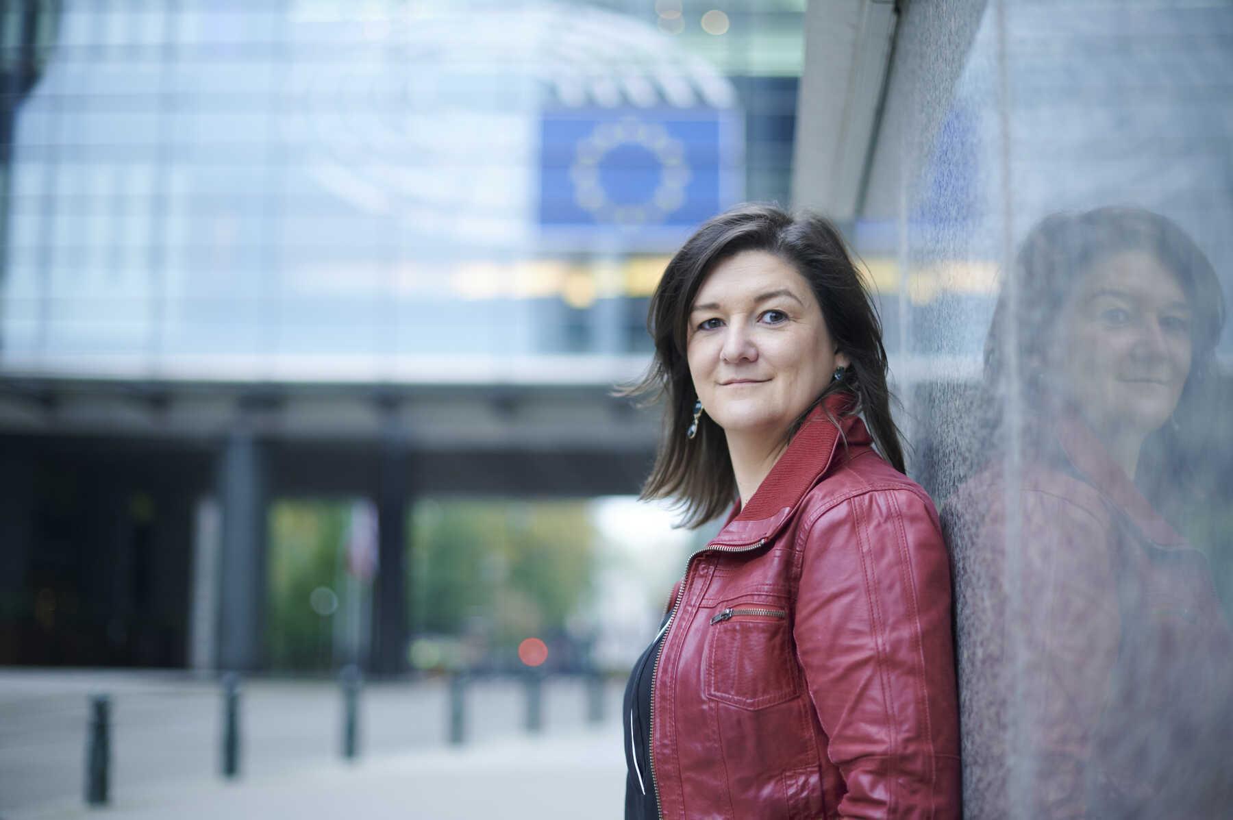 EU lanceert grootschalige bevraging van burgers
