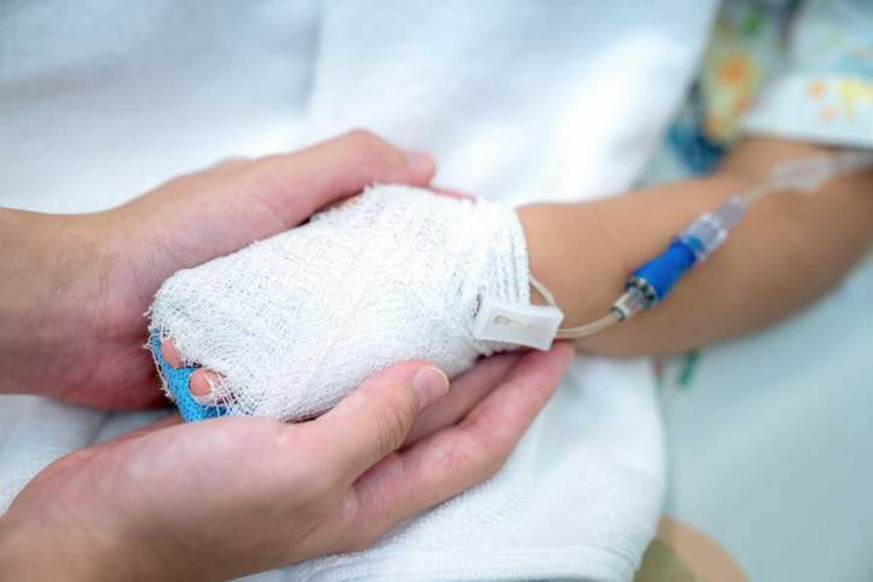 Europese groepsaankopen moeten strijd tegen zeldzame kankers bij kinderen versterken