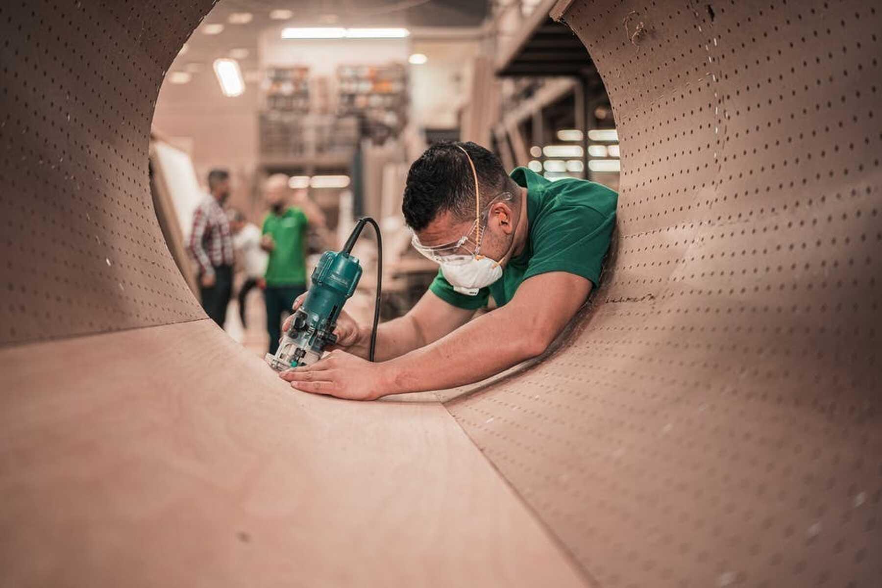 Nieuw Europees Globaliseringsfonds voor werknemers steunt Swissport
