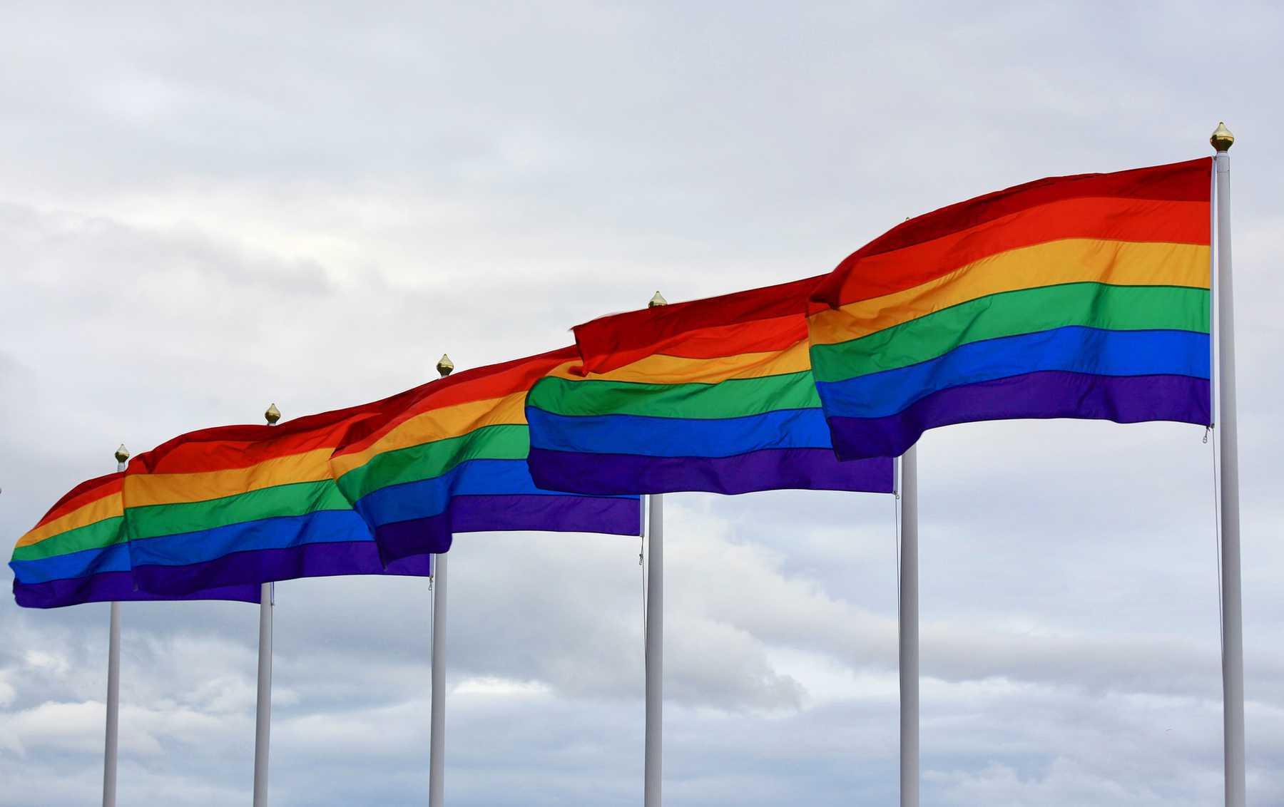 LGBTI-vrije zones zijn een schande voor Europa
