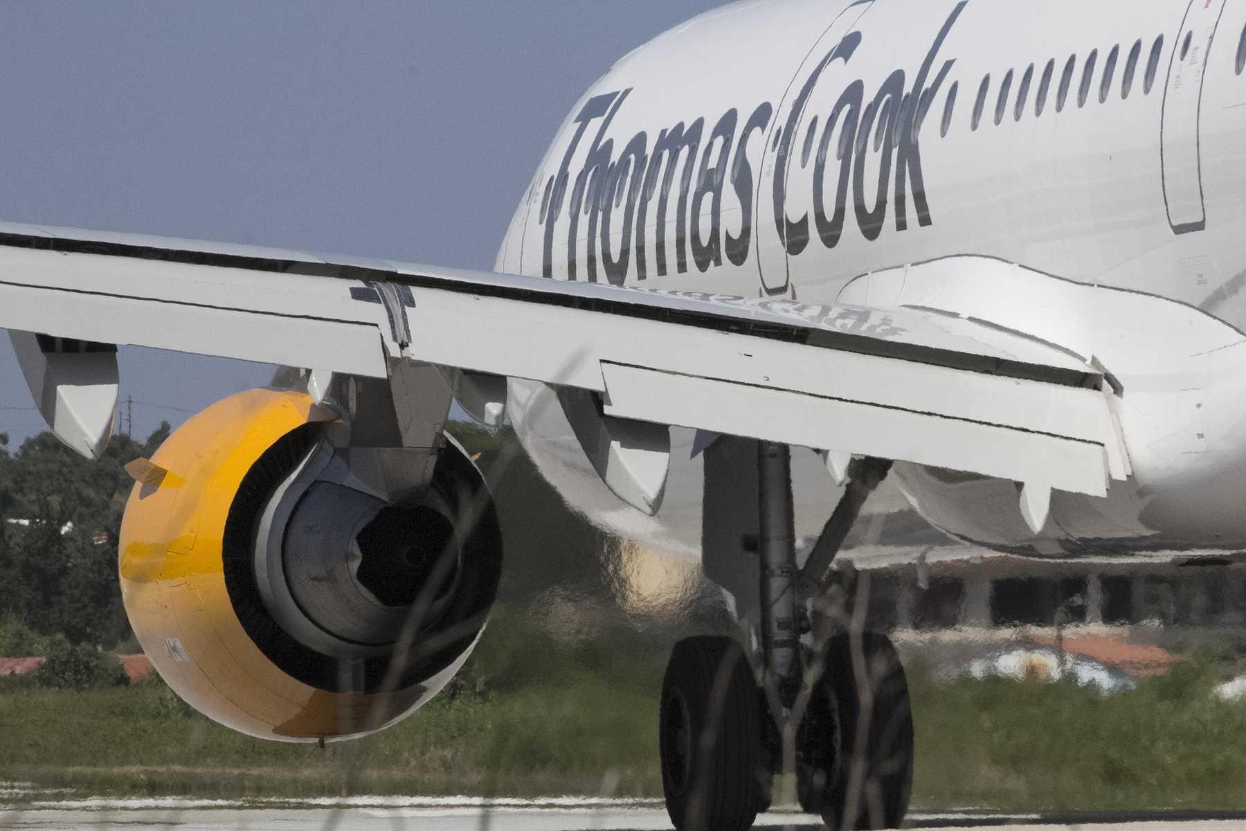 Faillissement van Thomas Cook toont de nood aan meer EU-regelgeving in Toerismesector