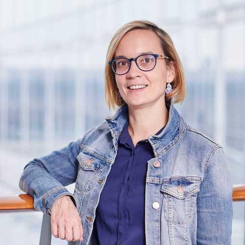 Annelies Vandevelde