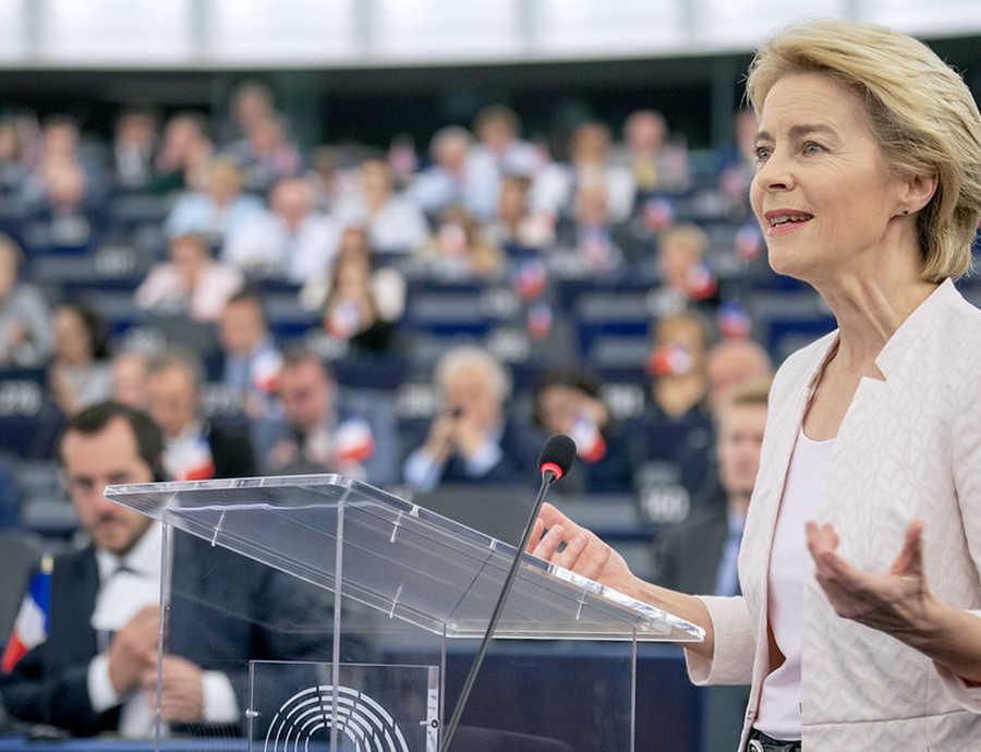 Ambitieuze EU-strategie voor gendergelijkheid moet vrouwen alle kansen geven