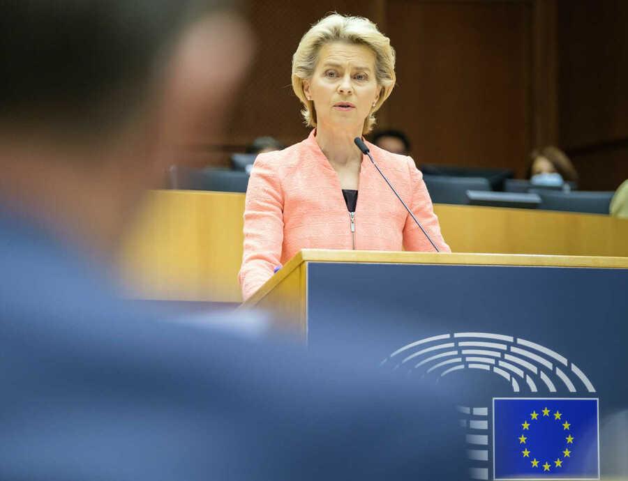 Europese Commissie lanceert eerste initiatieven richting Europese gezondheidsunie