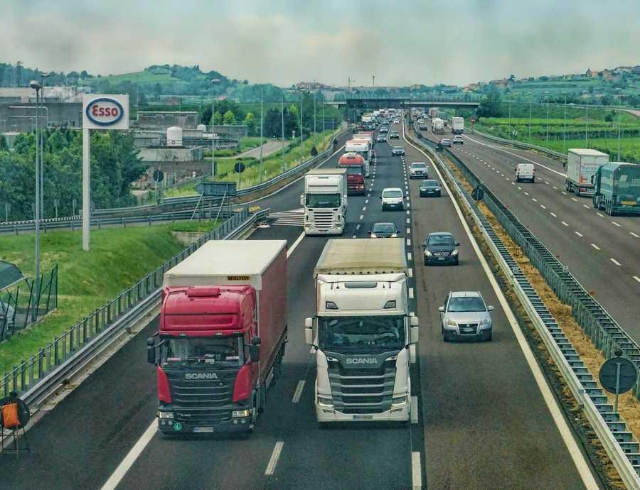 Aanpak sociale dumping in transportsector: België verzet zich tegen voorgestelde cabotageregels