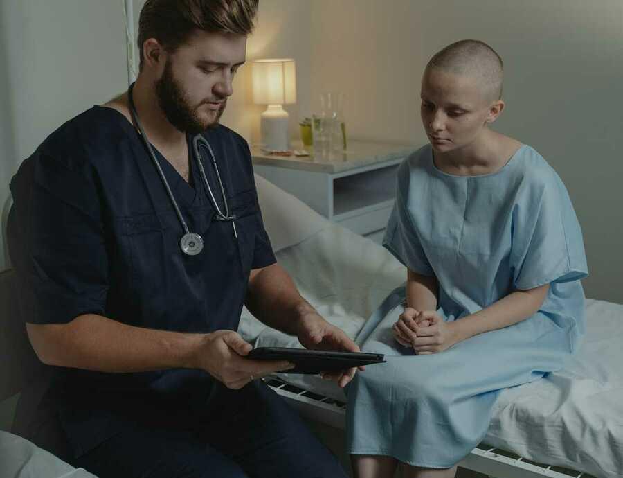 Europees Parlement scherpt kankerbestrijdingsplan van de Commissie aan
